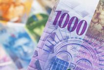 švicarski frank