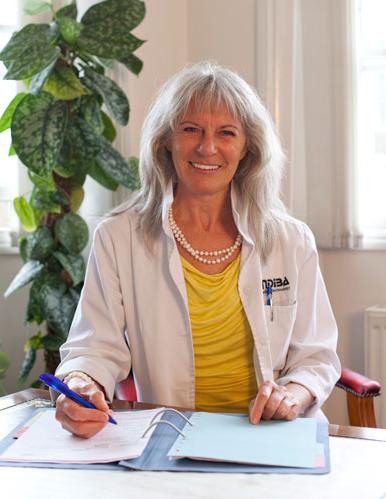 dr. Margarete Briesz-Brisson